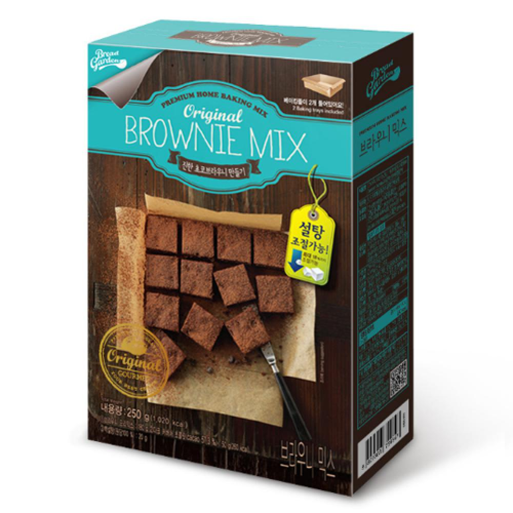 Premium Mix (Original Brownie Mix)