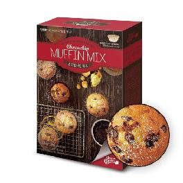 Premium Mix (Chocochip Muffin Mix)