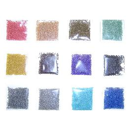 PVC Caviar Beads(SB-100) Decoration made of Polyvinylchloride made in Korea with various colors