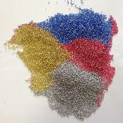 EPS caviar beads(SB-200) excellent decoration made of polystyrene made in korea with various color