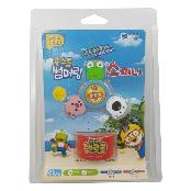 AGA-AE PORORO WING SUMMER RING SPINNER