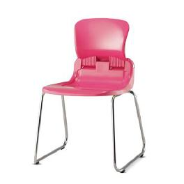Ori(Duck) chair(AOC100-1) of the folding function that the brand speak with excellent elegant style