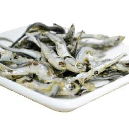 It's OK, It's Handmade SALT FREE ANCHOVY 60g