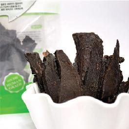 COW LIVER JERKY 120g
