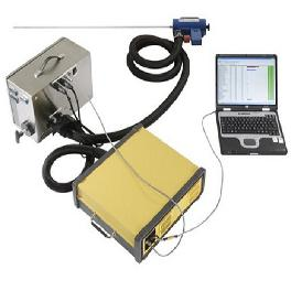 Portable FTIR Multigas Analyzer