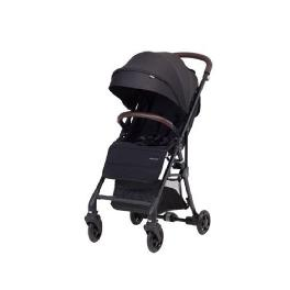 One-touch folding and portable compromiseTeek Duo (Grey, Beige, Black) W48cm x L84cm x H103cm