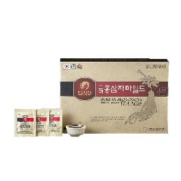 Korean Red Ginseng Tea Mild 150g