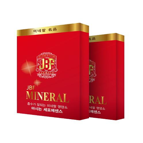 JBF MINERAL | Minerals, nutrient, A mineral deficiency, natural ingredient, organic