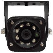 Vehicle Safety Camera for Trailer
