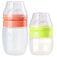 Drama silicone Feeding Bottle SET