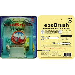 The replacement for ecoBrush