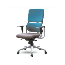 ChairPlus Office Chair(CP-MC102) special new-concept automatic lumbar spine supporting function