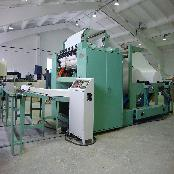 FACIAL TISSUE MAKING MACHINERY