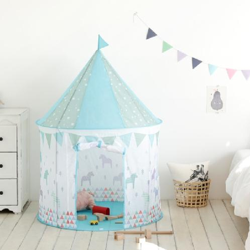 Lovely Castle Kids Play Tents 2 colors | Lovely Castle Kids Play Tents 2 colors