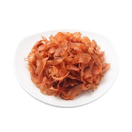 thin sliced squid- Peperoncino flavor