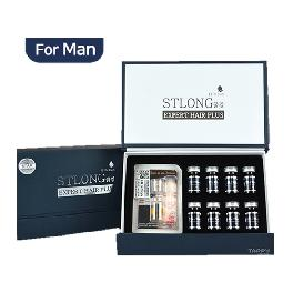STLONG Hair Ampoule 8 Times Package