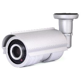 2MP IR bullet type network camera