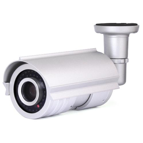 2MP IR bullet type network camera | Security, Encryption, IPC, Net work camera, 2MP
