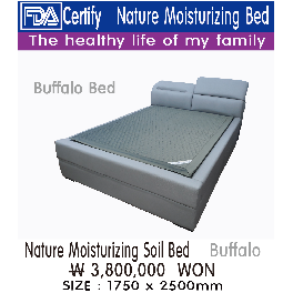 Natural Moisturizing Bed, Matterss & Pad & green shower & sofa