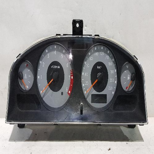 Cluster (Instrument Cluster) - Digital - Veloster Extreme | auto parts, used auto parts.