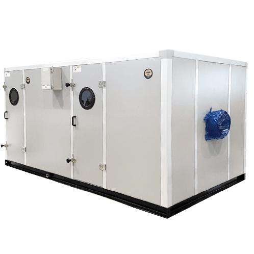 Air handling unit(AHU) | hvac system, air conditioning machine, air handling unit, ahu, air conditioning system, clean room