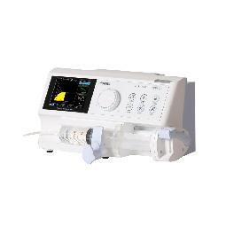 Target control infusion pump