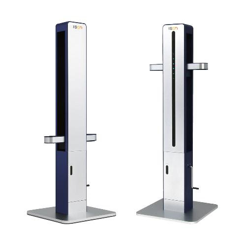 Artpole (AGD Series) | Elevating Pole,Lifting and lowering pole,Unmmaned Security system