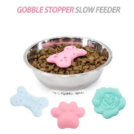 New arrivals plastic product  GOBBLE STOPPER SLOW FEEDER