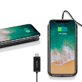 AIRDOCK SLIM FAST WIRELESS CHARGER SP1