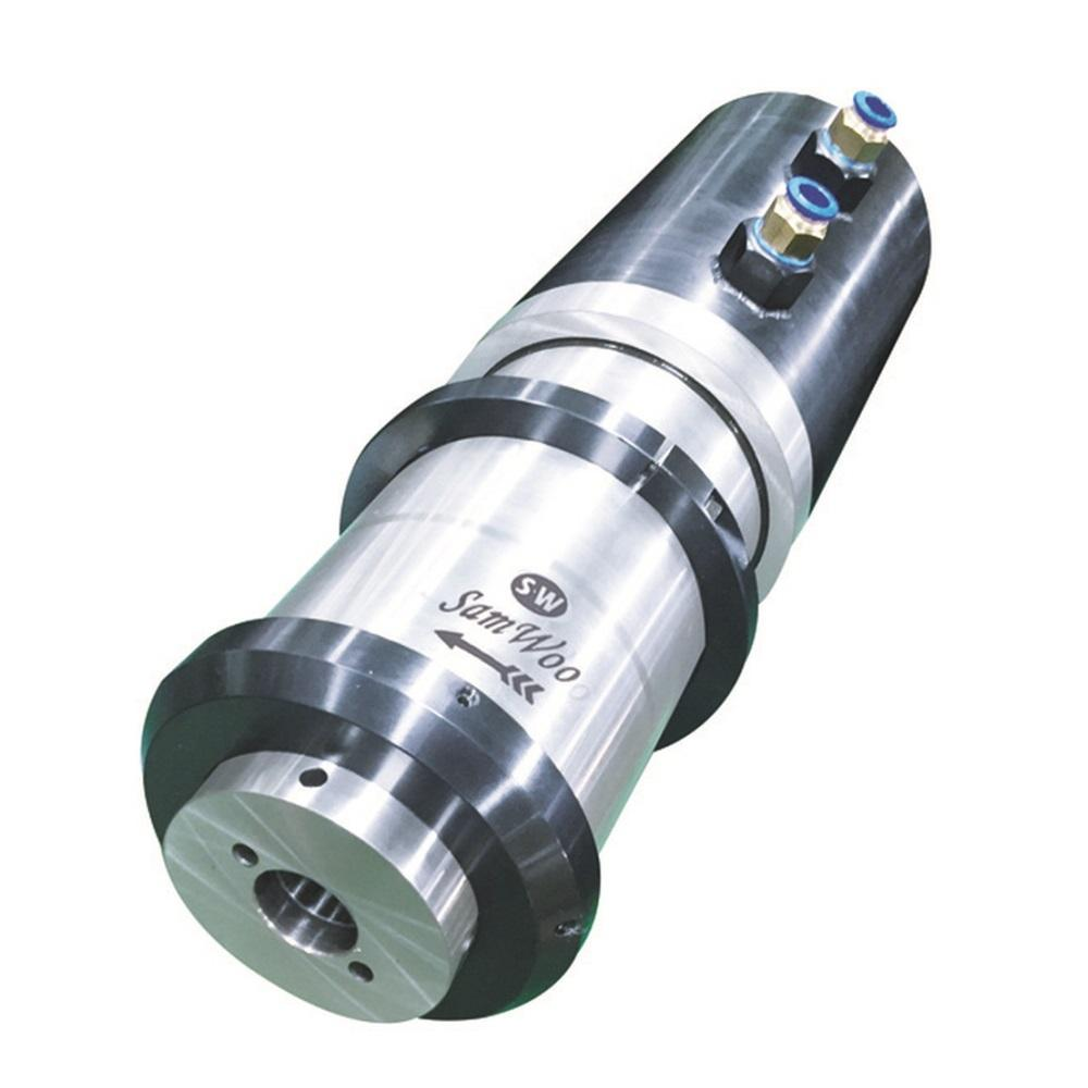High-Frequency Spindles for Tool Grinding