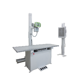 Conventional X-ray System