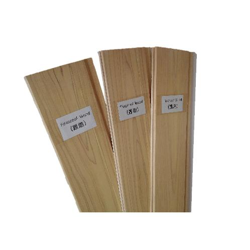 Fire retardant wood (準不燃木材) | Fire retardant wood,Noncombustible wood, Fireproof