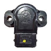 Genuine Quality Throttle Position Sensor with OEM manufactured part