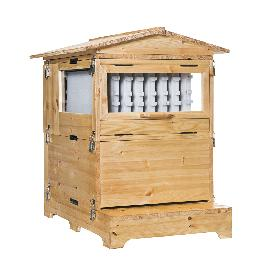 Smart Hive Function beehive for honey extract