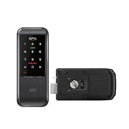 Digital Door Lock EPIC TRIPLEX_2way