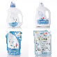 "detail image4 Korea 100% Plants extract AGA-AE ""TAKE CARE OF MY KID'S CLOTHS"" LAUNDRY DETERGENT(bottle /refill)"