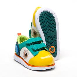 Perry Character Shoes