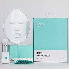 Flore Hydro MAsk Pack Maker