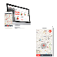HelloBUS - Location Control, Bus Arrival Alarm | HelloBUS, Shuttle Bus, Commuter Bus, Location Control, Bus Location, Bus Arrival Alarm