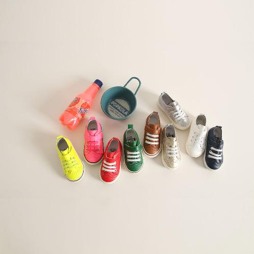 RIGAL in various colors (made in Korea) Black, White, Pink, Brown, Red, Yellow, Green, Gold, Silver | Shoes, Children's Shoes, Flat shoes, Shoelace,Foot protection