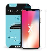 9H Infrangible glass shield air screen protector for iPhone 8/8Plus