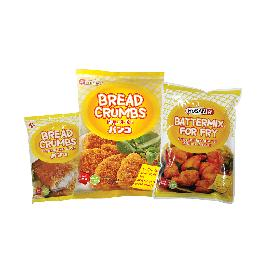 bread crumbs & batter mix for fry powder for fry food 10kg, 1kg, 200g