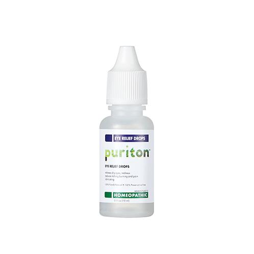 Puriton Eye Relief Drops | puriton,cosmetic,beauty care product,skin care,eye drops,Dry eye syndrome