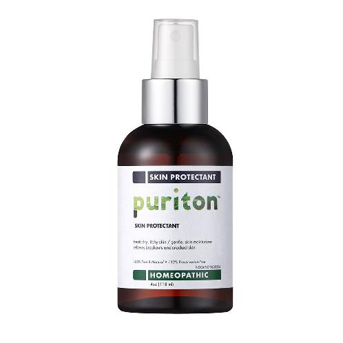 Puriton Body Skin Protectant | puriton,cosmetic,beauty care product,skin care,Reduces irritation and scabs ,atopy