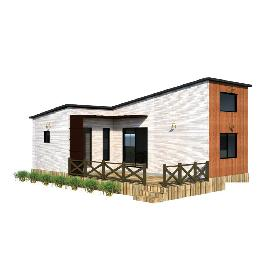 Rich 14a Modular, Small House, Emergency Housing, Office made in Korea
