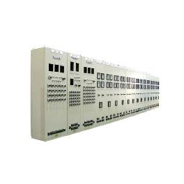 Safety and excellent functionalities power receiving and transformation device Switchgear