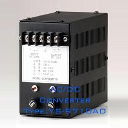 Power device's power supply control AC/DC Converter (DC 125V) that can convert AC 220V into DC 125V