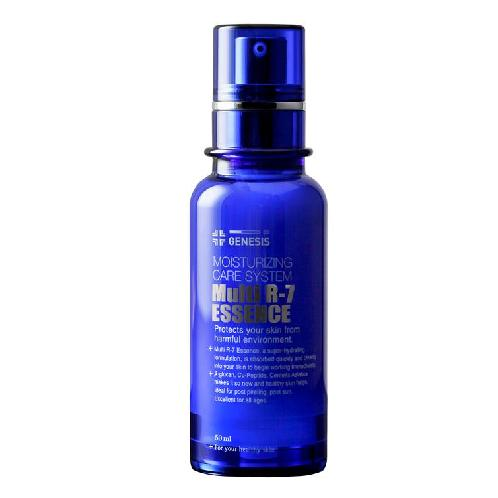 Effective to skin rejuvenation with elasticity GENESIS Multi R-7 Essence  50ml (made in Korea) | kbeauty, abbeauty, Essence, moisturize, made in korea, skin care, cosmetics, dermacosmetic, cosmeceutical