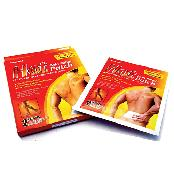 Korea TDS Pharm Flexible Fast Relieving & Removes Easily Pain Relief Hot Patch