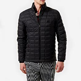 MRD Eco-friendly  Men's lightweight slim fit Goose Hyper Water repellent Casual Seasonal down jacket